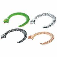Giocattolo del serpente di RC, serpente telecomandato ricaricabile con i gi H6O8