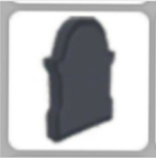 Tombstone Ghostify Roblox Adopt me