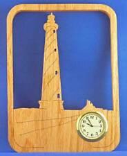 Cape Hatteras Lighthouse Clock