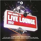 BBC Radio 1's Live Lounge 2012 (2 X CD)