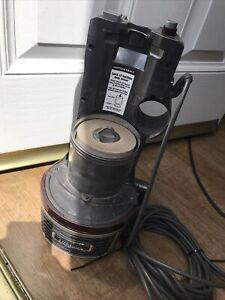 Shark NV601UKT Lift Away Upright Vacuum Cleaner Motor Only (READ DESCRIPTION)