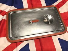 Rieber Normset GN 1/1 Gastronorm Heatproof & Spill Proof Lid USED Grade 1