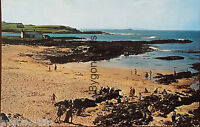 Portballintrae Co Antrim Postcard Northern Ireland.