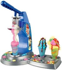 NEW Play-Doh Kitchen Creations Drizzy Ice Cream Desserts Playset