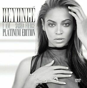 Beyonce / I Am...Sasha Fierce (Platinum Edition) (CD+DVD) *NEW CD*