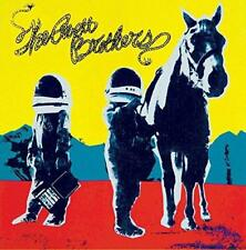 The Avett Brothers - True Sadness (NEW CD)