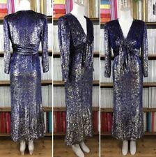 Eveningwear 1970s Vintage Dresses For Women For Sale Ebay