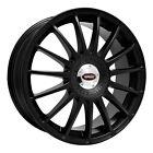 Rimstock Monza R black Mini F56 Cooper S 7x17 5x112 ET45