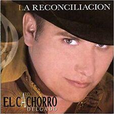 Mario El Cachorro Delgado La Reconciliacion  CD New