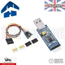 Genuine FTDI FT232RL Chip Type-A USB UART TTL Serial Board 3.3V 5V - Arduino RC