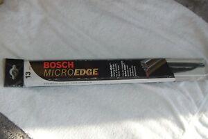 "13"" Bosch Wiper Blade Black Pair Volkswagen Karmann Ghia 1958-1974  141-955-425B"