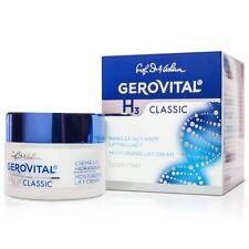 Crema giorno lift idratante Moisturizing Lift Day Cream Gerovital H3 Classic 35+