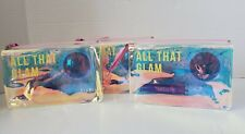 Starlit Studio All That Glam 4 PC Gift Set Of 3 New