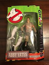 Mattel Ghost Busters Abby Yates Action Figure, 6-Inch