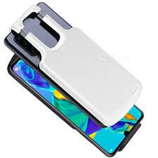 Universal Battery Case Charging Cover Portable Externa Power Bank Backup 5000mAh