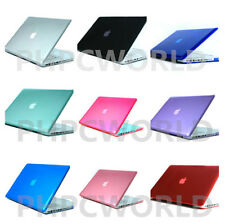 More details for uk crystal clear hard case full cover for apple macbook air 11
