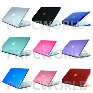 "UK Crystal Clear Hard Case Full Cover for Apple MacBook Air 11""/13"" +Screen Skin"
