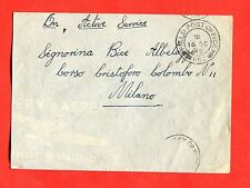 MILITARY- World War 2/WW2- GREAT BRITAIN -Navy - Air Mail/Per Via Aerea(365-d76)