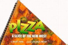 Pizza Northland Editors Paperback Book LikeNew