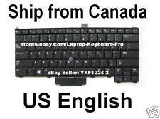 Dell Latitude E4310 Keyboard - US English - 0MCCKJ NSK-DSOUC PK130AW2A08