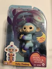 Fingerlings Ava Monkey Toys R Us Wow Wee Authentic