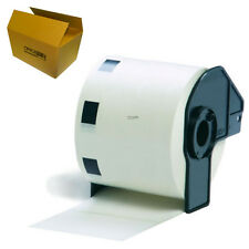 40 ROLLS BROTHER - DK-11209 DK11209 (62x29mm) COMPATIBLE ADDRESS SHIPPING LABELS