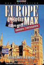 Europe to the Max: Hidden Treasures - Gr DVD