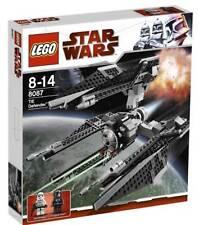 8087 TIE DEFENDER star wars sealed lego NISB legos set stormtrooper tie fighter