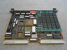 MOTOROLA MVME337-1 ENGINE DUAL SERIAL 9-PIN I/O MODULE W/COMMUNICATION EXTENSIBL