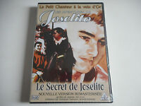 DVD NEUF - LES AVENTURES DE JOSELITO / LE SECRET DE JOSELITO  - ZONE 2
