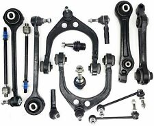 New 20 PCS HD Front Suspension Control Arm Kit For DODGE CHARGER 2007 - 2008 RWD