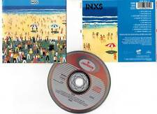 "INXS ""Inxs"" (CD) On A Bus... 1989"