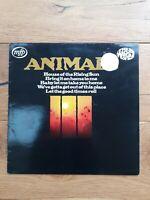 Animals* – The Most Of  Music For Pleasure – MFP 5218  Vinyl, LP,