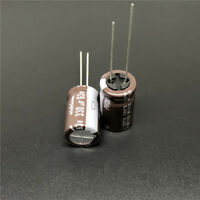 5/50pcs 330uF 63V330UF 12.5x20 Nichicon PW Low Impedance Long Life Capacitor