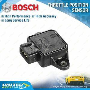 Bosch TPS Throttle Position Sensor for Holden Vectra JR JS Frontera UT