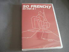 SO FRENCHY DVD SO CHIC 2 !