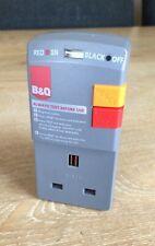 B&Q Mains 230v Socket Tester RCD Model No: ARCDG