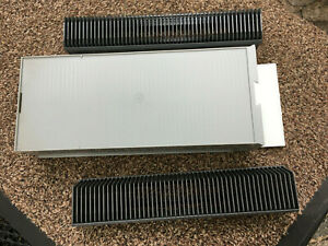 Agfa & Unbranded 35mm slide storage magazine / cartridges 100 slides per box