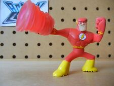 DC Universe Action League (Brave and Bold) RARE Standing FLASH Tornado Accessory