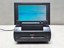 "SONY MV-65ST 6.5"" Portable DVD Dream System, DVD/CD/MP3 #3439"