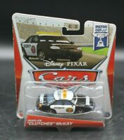 2013 Disney Pixar Cars Die Cast Piston Cup Marlon Clutches McKay #11 of 18 NEW