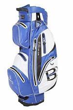 Bennington Cartbag WFO - waterproof air - Farbe: blau/weiß, Neuheit !