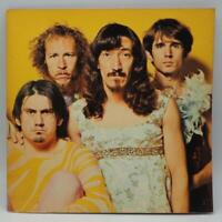 Vintage The Mothers Of Invention We're Only In It For The Money Album Vinyl LP