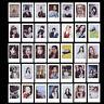 Kpop Red Velvet Polaroid Photo Card Wendy Irene Self Made Lomo Photocard Cards