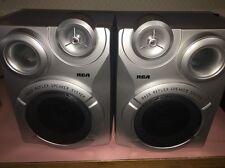 RCA speaker model Rs2653