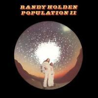 RANDY HOLDEN - POPULATION II NEW CD