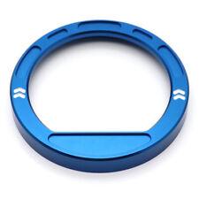 CNC Billet Speedometer Guage Bezel Fits Polaris RZR 570/800/900 RZR 1000 -BLUE