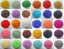 Bulk 2000Pcs 2mm Czech Glass Seed Spacer beads Diy Jewelry Making Free Shipping