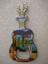 SAN DIEGO HOTEL,Hard Rock Cafe,MAGNET BOTTLE OPENER V-15