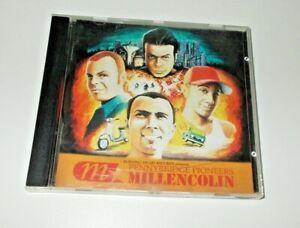 Millencolin Pennybridge Pioneers CD VGC
